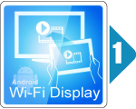 支援WiFi Display